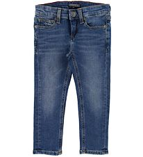 Tommy Hilfiger Jeans - Scanton Slim - Denim