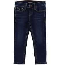 Tommy Hilfiger Jeans - Scanton Slim - Dark Denim