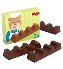 Haba Play Chocolate - Wood