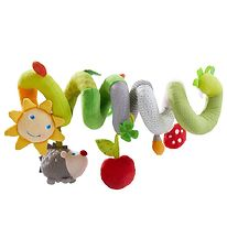 Haba Activity Toy - Multicolour