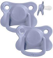 Filibabba Dummies - 2-pack - Powder Blue