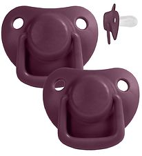 Filibabba Dummies - 2-pack - Purple