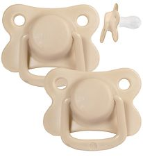Filibabba Dummies - 2-pack - Doeskin