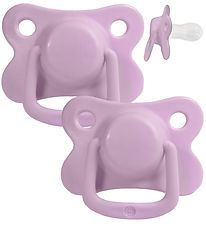 Filibabba Dummies - 2-pack - Light Lavender
