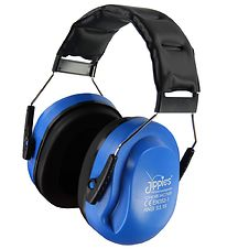 Jippies Earmuffs - XL - Blue