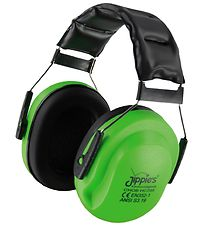 Jippies Earmuffs - XL - Green