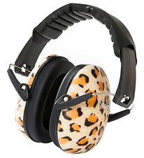 Jippies Earmuffs - Leopard