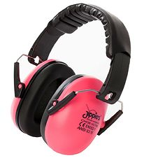 Jippies Earmuffs - Pink