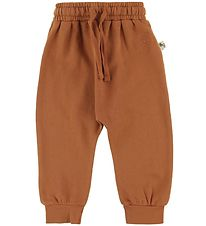 Soft Gallery Sweatpants - Meo - Pumpkin Spice