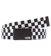 Vans Belt - Deppster ll - Black/White