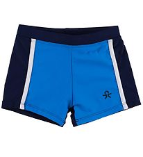 Color Kids Swim Pants - Even - UV50+ - Estate Blue