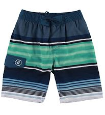 Color Kids Swim Trunks - Eske - UV30+ - Stellar