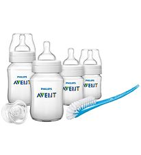 Philips Avent Set w. AirFree-Vent - Anti-colic