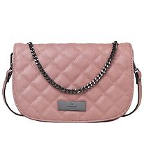 Rosemunde Shoulder Bag - Quilted - Rose