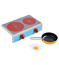 HABA Toy Hotplates - 3 dele