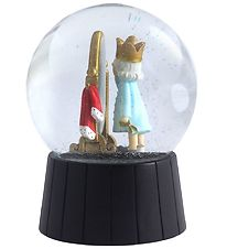 Kids by Friis Snow Globe w. Music - D:14 cm - Emperor's New Suit