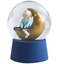 Kids by Friis Snow Globe w. Music - D:14 cm - Mr. Sandmand