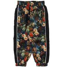 Molo Track Pants - Avery - Painted Floral