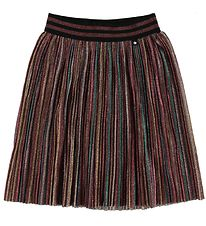 Molo Skirt - Bailini - Chocolate Truffle