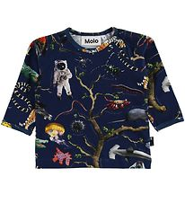 Molo Long Sleeve Top - Ewald - Tree of Life