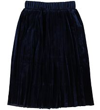 Grunt Skirt - Velour - Abilene - Night Blue