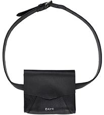 DAY by Birger et Mikkelsen Belt Bag - Shine - Black
