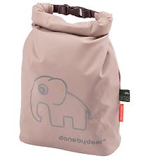 Done By Deer Roll-Top Bag - Elphee - Powder