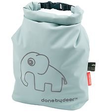 Done By Deer Roll-Top Bag - Elphee - Blue
