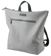 Done By Deer Changing Bag - Grey