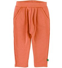 Freds World Sweatpants - Warm Coral