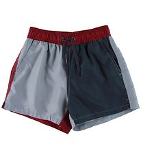 Soft Gallery Swim Trunks - UV50+ - Dandy - Block