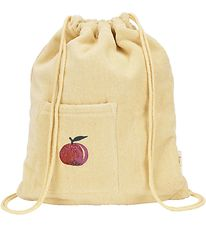 Soft Gallery Gymsack - Jojoba w. Orange