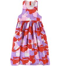 Stella McCartney Kids Dress - Brush Strokes