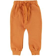 Soft Gallery Sweatpants - Meo - Inca Gold
