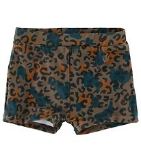 Soft Gallery Swim Pants - Don - Fossil