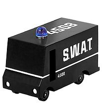 Candylab Toy Car - SWAT Van