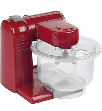 Bosch Mini Kitchen Maschine - Toy - Red