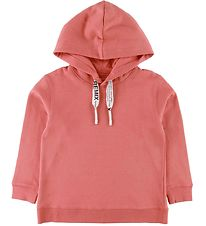 Designers Remix Hoodie - Parker String - Dusty Red
