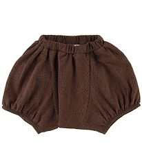 Gro Bloomers - Soule - Chocolate