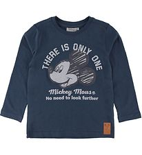 Wheat Disney Long Sleeve Top - The Only One - Indigo