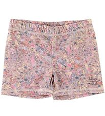 Wheat Disney Swim Pants - Princess - UV50+ - Powder