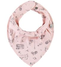 Wheat Disney Teething Bib - Winnie the Pooh - Powder