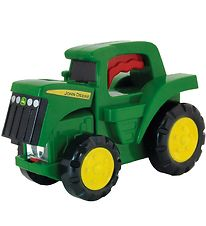 John Deere Flashlight - Roll N Go - Green