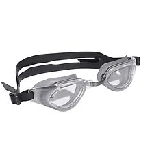 adidas Performance Swim Goggles- Persistar Fit - White/Grey/Blac