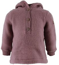 Mikk-Line Jacket - Wool - Rose Taupe