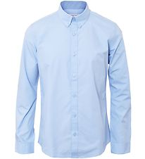 Hound Shirt - Blue