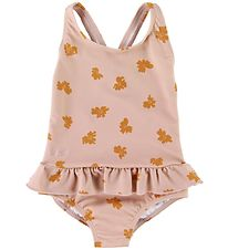 Liewood Swim Suit - UV50+ - Amara - Sprout Rose