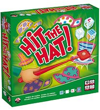 Danspil Game - Hit the Hat