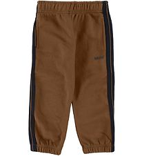 Molo Sweatpants - Am - Emperador