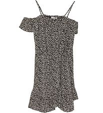Designers Remix Dress - Eliza - Animal Print
